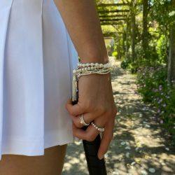 Can I wear jeweller in the sun
