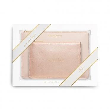 Secret Fabulous Clutch Gift Bag